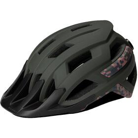 Cube Rook Helmet olive